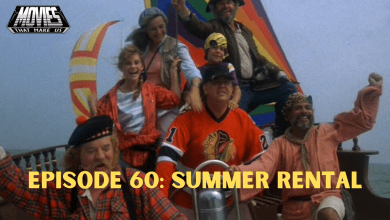 Photo of Summer Rental – MMU 60