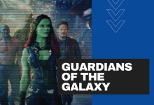Photo of Guardians of the Galaxy – MMU 66