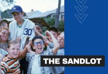 Photo of The Sandlot – MMU 71