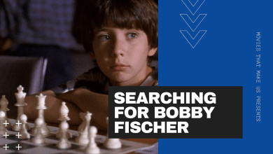 Photo of Searching for Bobby Fischer- MMU 76