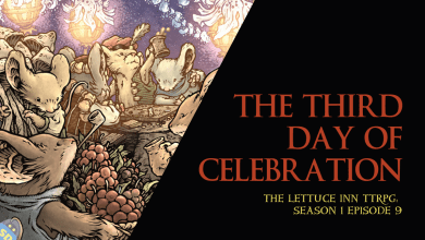 The Third Day of Celebration Featured