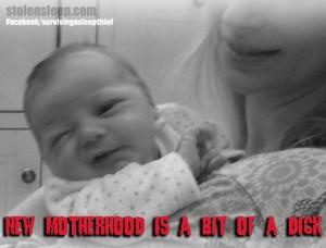 motherdick