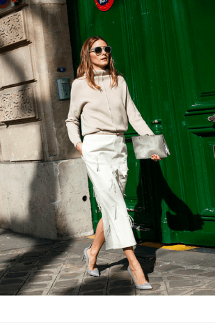 sneakers+and+pearls,+street+style,+white+pants+with+an+off+white+knit,+Olivia+Palermo,+trending+now,+ellewatmough