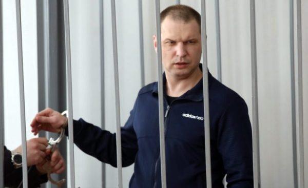 Житель Саранска зарезал подъезде сожителя бывшей жены ...