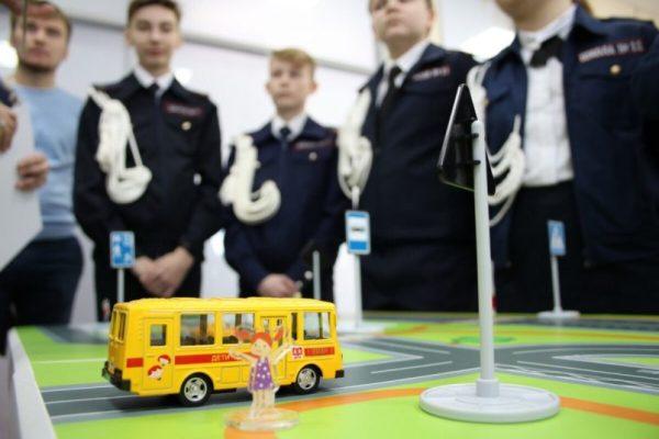 «Мы добьемся безопасного пребывания детей на дороге ...