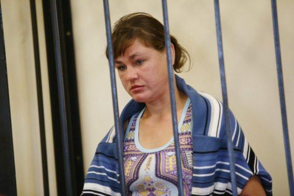 Подробности «женского» убийства в Саранске: горожанка 60 ...