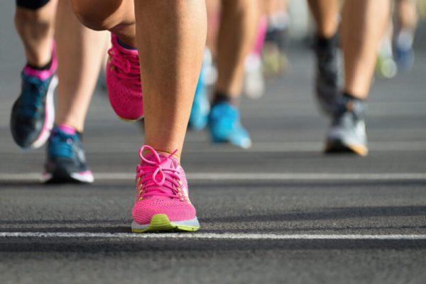 Всероссийский марафон пройдет в Саранске в онлайн-формате ...