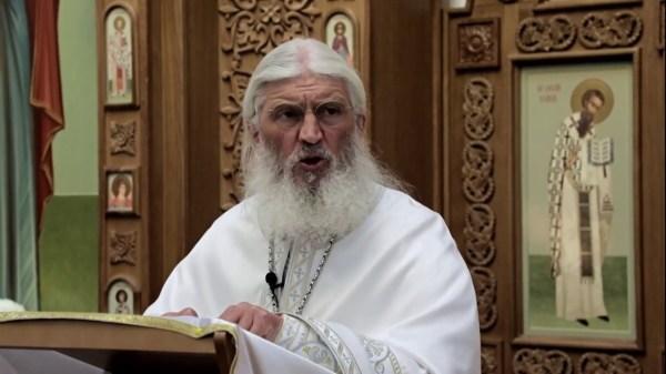 В захваченном священником Среднеуральском женском ...
