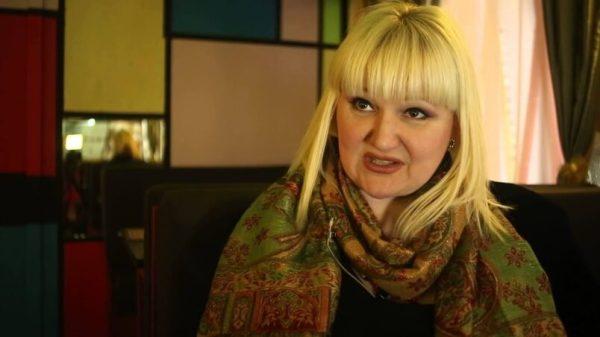 Звезда «Миража» Маргарита Суханкина призвала серьезно ...