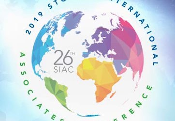 26th Annual Stoller International Associates Conference