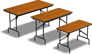 Складные столы - продажа напрямую от производителя: фото ...