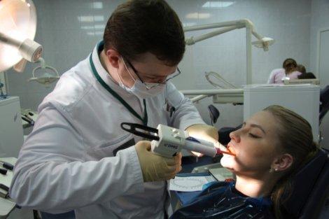"""НПК и Конкурс """"Диагностика в стоматологии"""" - апрель 2016"""