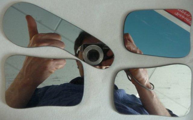 Стоматологический лайфхак - как сделать из обычного зеркала незапотевающее