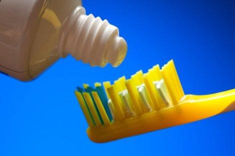 Нитрат калия и цитрат цинка в зубной пасте против гиперчувствительности дентина - резюме исследования