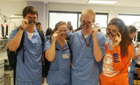 Бинокуляры для стоматологов - как выбрать те, которые подойдут именно вам