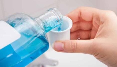 Чем больше, тем лучше - сравнение жидкостей с тремя разными концентрациями хлоргексидина