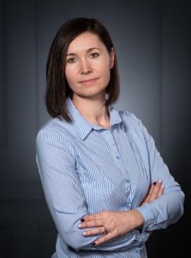 Magdalena Belcyr - Magdalena Belcyr