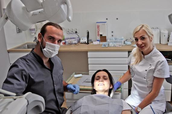 A kiedy trzeba już usunąć ząb…
