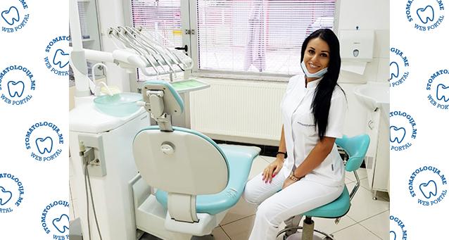 dr Radmila Milić