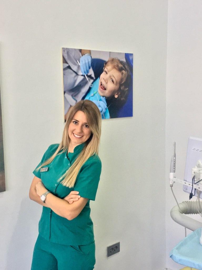 dr Marijana Lekić