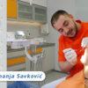 Dr Nemanja Savkovic