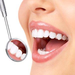 Profilaktyka, stomatolog