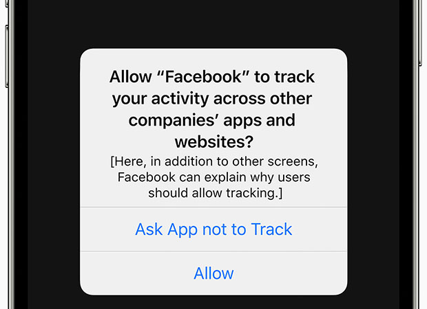 App-Tracking-Transparency