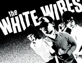 The White Wires – WWII