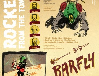 Rocket from the Tombs – Barfly