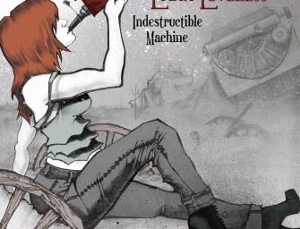 Lydia Loveless – Indestructible Machine