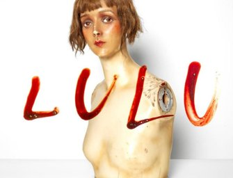 Lou Reed & Metallica – Lulu