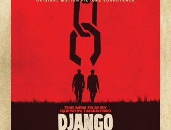 Soundtrack – Django Unchained