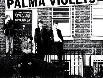 Palma Violets – 180
