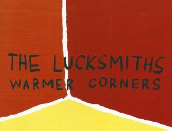 The Lucksmiths – Warmer Corners