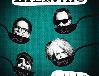 Melvins – Hold It In