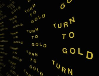 Diarrhea Planet – Turn to Gold