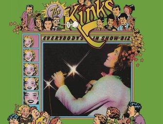 The Kinks – Everybody's in Show-Biz [Legacy Edition]