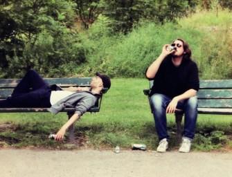 The Radio Dept. Drop 4th LP, Set Tour
