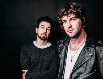 Japandroids Announce Album & Tour