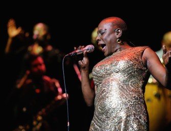 Cancer Takes Sharon Jones at Age 60