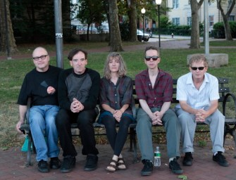 New LP From The Feelies Due Feb 24