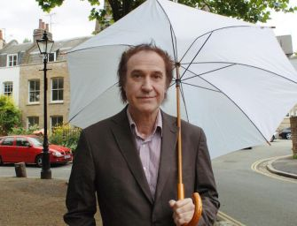 Ray Davies Enlists the Jayhawks for Americana