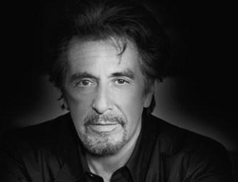 Al Pacino, Karl Urban Play Hangman