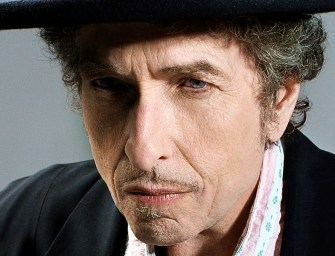 Bob Dylan to Inflict Endurance Test