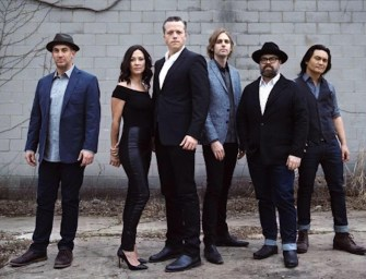 Jason Isbell Embraces The Nashville Sound