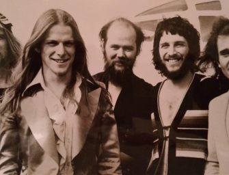 Early Dixie Dregs Lineup Regroups for Tour