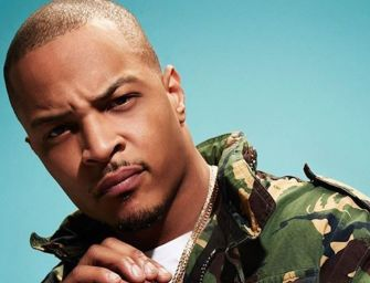T.I. Joins Atlanta's Most Wanted for Fox