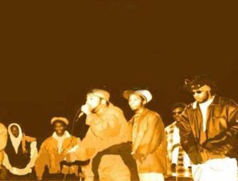 Yes, Atlanta's Had a Reggae Scene
