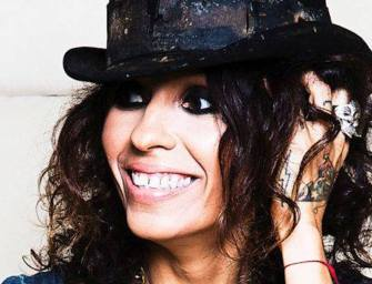 Linda Perry Searching for Non-Male Band