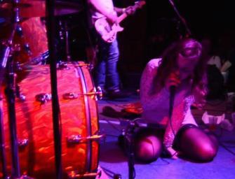 Lydia Loveless Doc, Live EP En Route